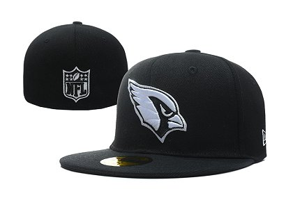 Arizona Cardinals Fitted Hat LX-A